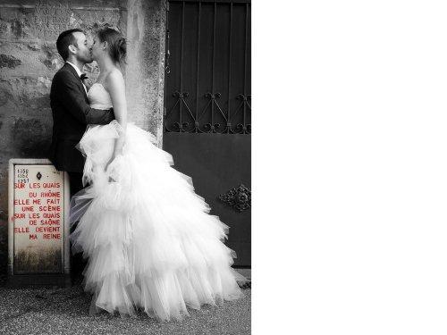 Photographe mariage - Adeline Melliez Photographe - photo 4