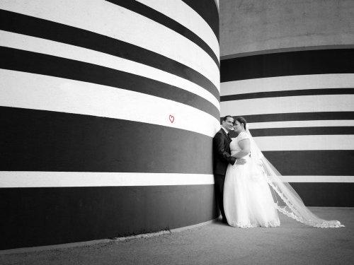 Photographe mariage - Adeline Melliez Photographe - photo 1