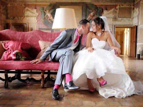 Photographe mariage - Adeline Melliez Photographe - photo 19