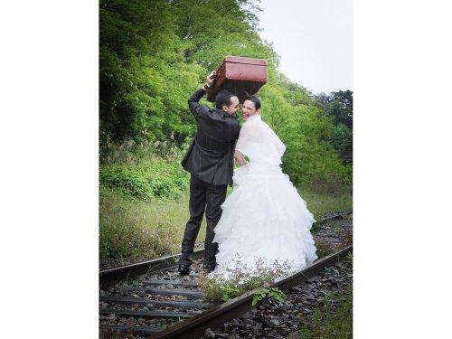 Photographe mariage - Adeline Melliez Photographe - photo 10