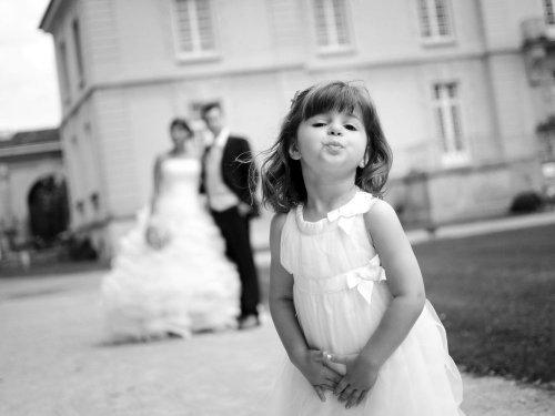 Photographe mariage - Adeline Melliez Photographe - photo 24