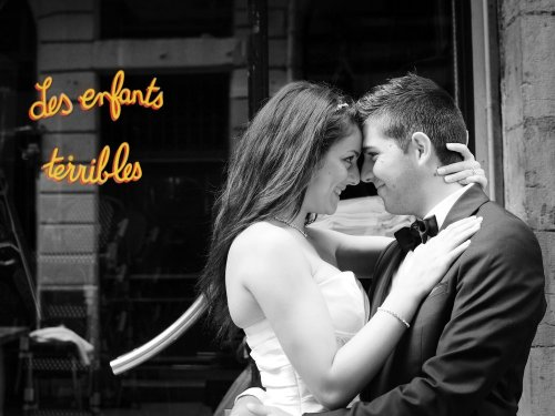 Photographe mariage - Adeline Melliez Photographe - photo 102