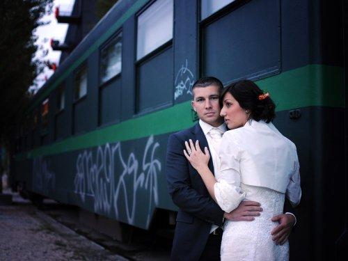 Photographe mariage - Adeline Melliez Photographe - photo 13
