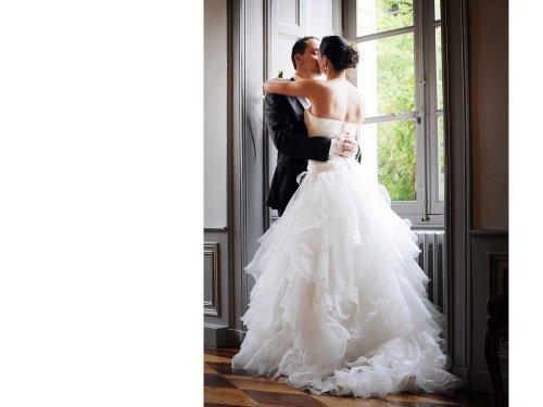 Photographe mariage - Adeline Melliez Photographe - photo 11