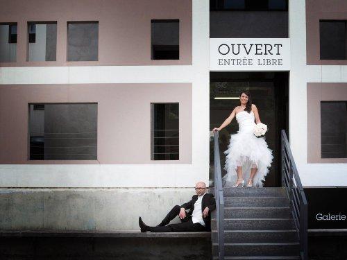 Photographe mariage - Adeline Melliez Photographe - photo 39