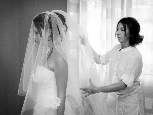 Photographe mariage - Adeline Melliez Photographe - photo 18