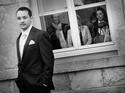 Photographe mariage - Adeline Melliez Photographe - photo 8