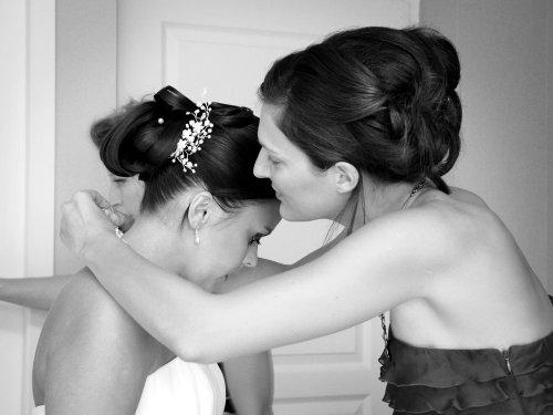 Photographe mariage - Adeline Melliez Photographe - photo 34