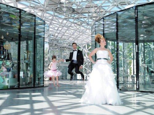 Photographe mariage - Adeline Melliez Photographe - photo 15