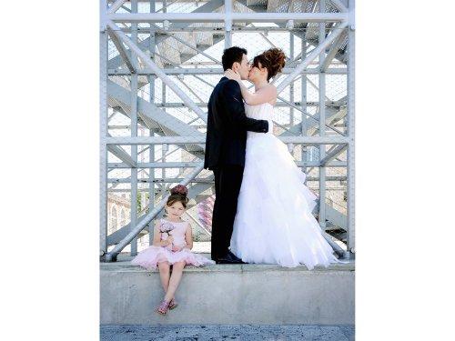 Photographe mariage - Adeline Melliez Photographe - photo 16