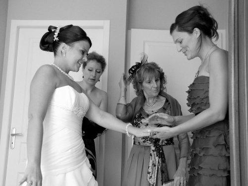 Photographe mariage - Adeline Melliez Photographe - photo 35