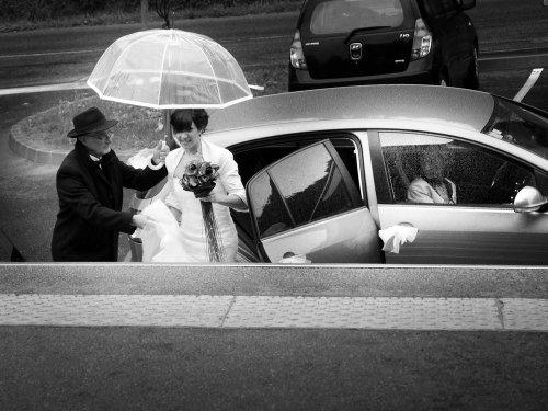 Photographe mariage - Adeline Melliez Photographe - photo 3