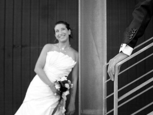 Photographe mariage - Adeline Melliez Photographe - photo 9