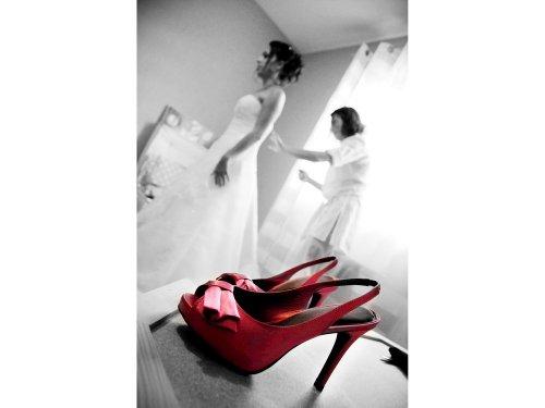 Photographe mariage - Adeline Melliez Photographe - photo 17
