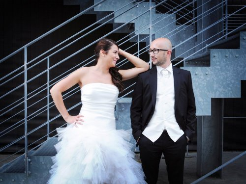 Photographe mariage - Adeline Melliez Photographe - photo 37