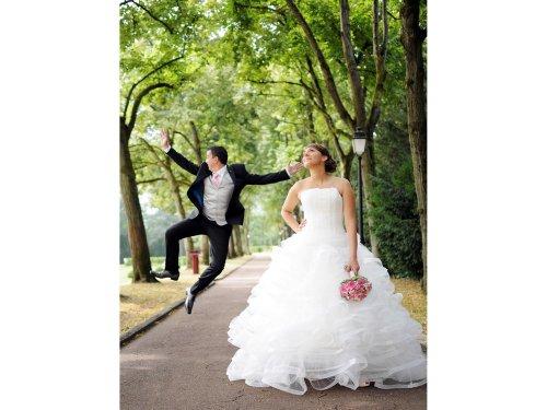 Photographe mariage - Adeline Melliez Photographe - photo 25