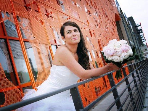 Photographe mariage - Adeline Melliez Photographe - photo 36