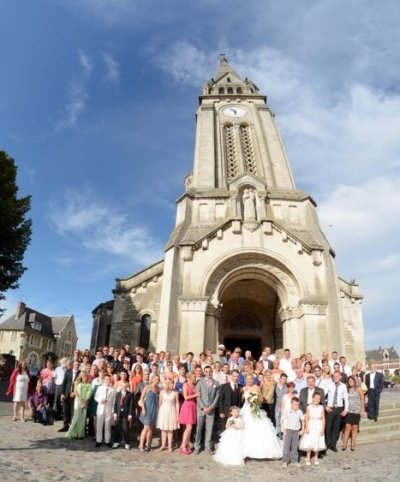 Photographe mariage - PhotoSeb59 - photo 93