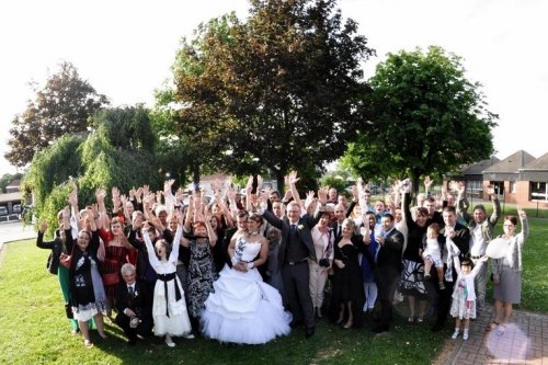 Photographe mariage - PhotoSeb59 - photo 86