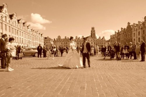 Photographe mariage - PhotoSeb59 - photo 103