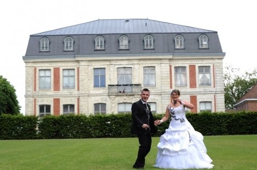 Photographe mariage - PhotoSeb59 - photo 89