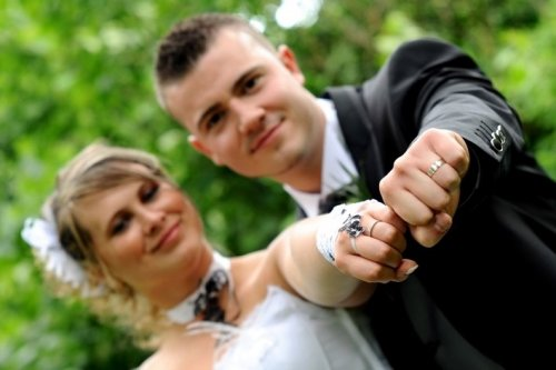 Photographe mariage - PhotoSeb59 - photo 90
