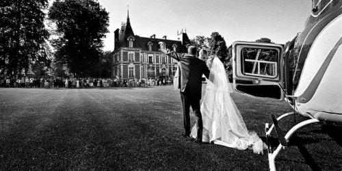 Photographe mariage - Nitkowski Photographie - photo 1