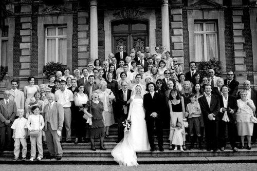 Photographe mariage - Nitkowski Photographie - photo 9