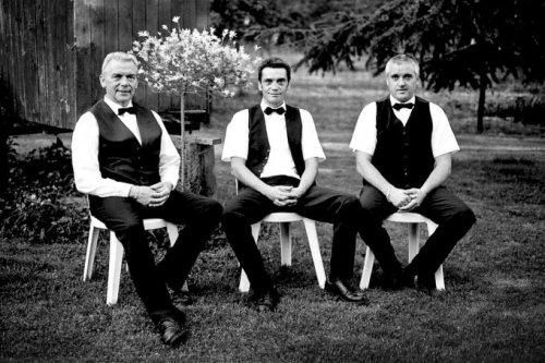 Photographe mariage - Nitkowski Photographie - photo 3