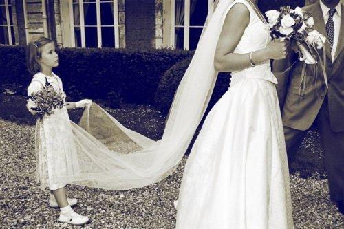 Photographe mariage - Nitkowski Photographie - photo 4