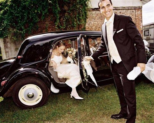 Photographe mariage - Nitkowski Photographie - photo 19