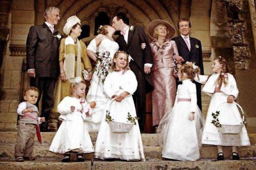 Photographe mariage - Nitkowski Photographie - photo 43