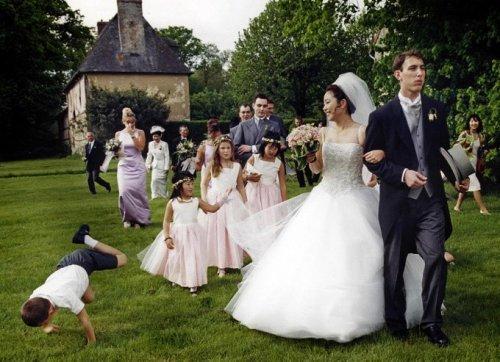 Photographe mariage - Nitkowski Photographie - photo 30