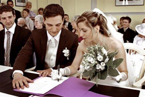 Photographe mariage - Nitkowski Photographie - photo 39