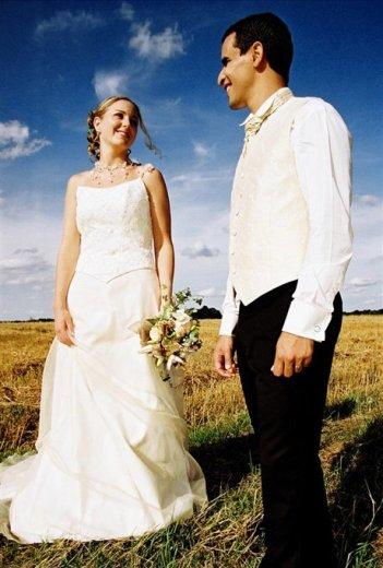 Photographe mariage - Nitkowski Photographie - photo 22