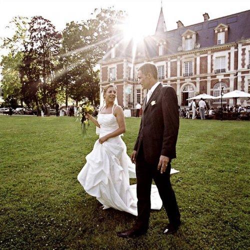 Photographe mariage - Nitkowski Photographie - photo 18