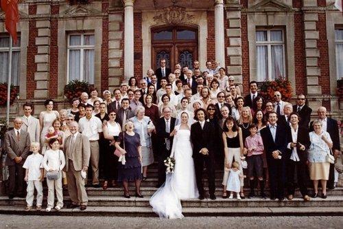 Photographe mariage - Nitkowski Photographie - photo 48