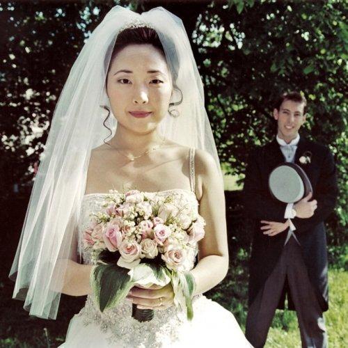 Photographe mariage - Nitkowski Photographie - photo 23