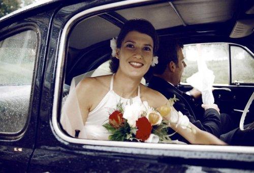Photographe mariage - Nitkowski Photographie - photo 29