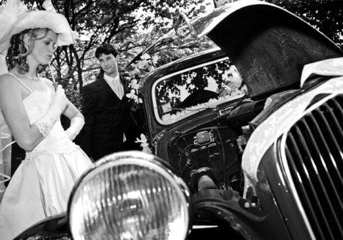 Photographe mariage - Nitkowski Photographie - photo 17