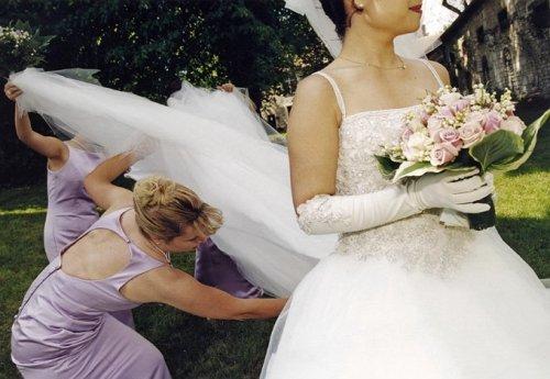 Photographe mariage - Nitkowski Photographie - photo 57