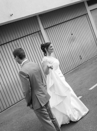 Photographe mariage - Xavier Lebert Photographie - photo 15