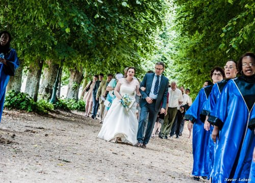 Photographe mariage - Xavier Lebert Photographie - photo 1