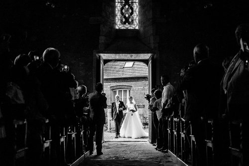 Photographe mariage - Cedric Derbaise - photo 21
