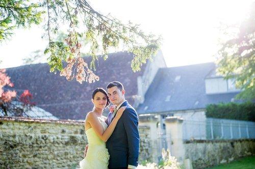 Photographe mariage - Cedric Derbaise - photo 18