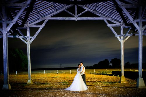 Photographe mariage - Cedric Derbaise - photo 24