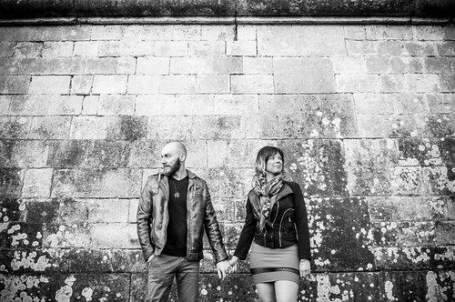 Photographe mariage - Cedric Derbaise - photo 36