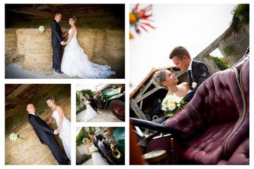 Photographe mariage - Mots d'elle Photographie - photo 3