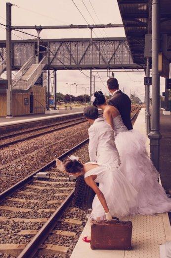 Photographe mariage - Mots d'elle Photographie - photo 35