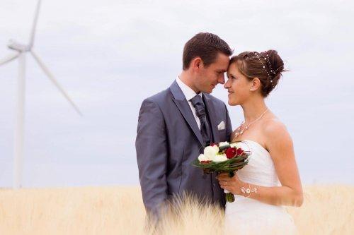 Photographe mariage - Mots d'elle Photographie - photo 2